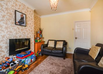Thumbnail 2 bed terraced house for sale in Newborough Street, Burton Stone Lane