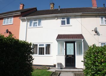 Thumbnail 3 bed terraced house for sale in Elvard Road, Withywood, Bristol