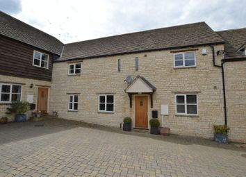 Thumbnail Terraced house for sale in Rock House Gardens, Radcliffe Road, Stamford