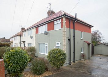 Thumbnail 3 bed terraced house for sale in Thornbridge Road, Deal