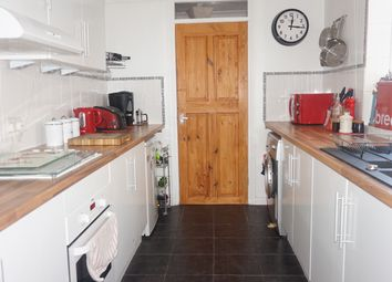 Thumbnail 3 bed terraced house for sale in Prospect Terrace, Lingdale, Saltburn-By-The-Sea
