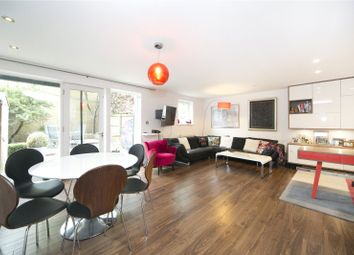 Thumbnail 1 bedroom flat for sale in Clephane Road, London