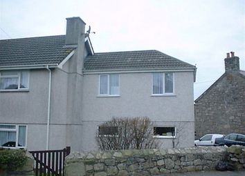 Thumbnail 1 bed flat to rent in Churchtown Road, St. Stephen, St. Austell