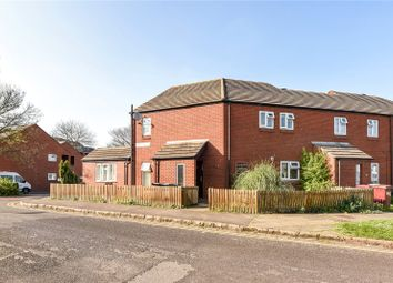 Thumbnail 4 bedroom property for sale in Orts Road, Reading, Berkshire