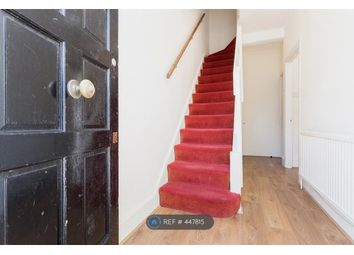 Thumbnail 4 bed terraced house to rent in Brunswick Park Road, London