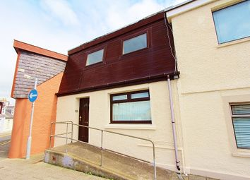 2 bed terraced house for sale in 45 High Street, Stranraer DG9
