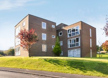 Thumbnail 2 bed flat to rent in Kestrel Court, Alton, Hampshire