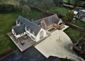 Thumbnail 5 bed detached house for sale in Church Lane, Clarborough, Nr. Retford
