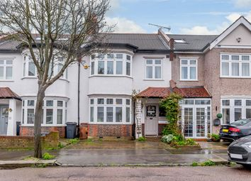 3 bed terraced house for sale in Kingscote Road, Addiscombe, Croydon CR0