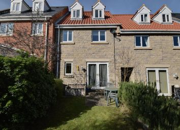 Thumbnail 4 bed terraced house for sale in Hall Garth Mews, Sherburn In Elmet, Leeds
