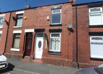 Thumbnail 2 bed terraced house to rent in Joseph Street, St. Helens
