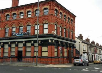Stanley Road, Liverpool L5. Studio for sale          Just added