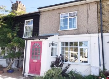 Thumbnail 2 bed property to rent in Breach Lane, Lower Halstow