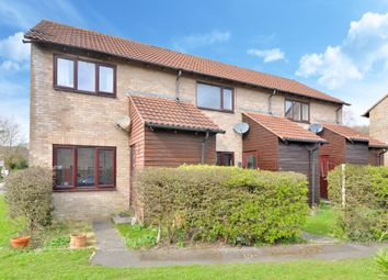 2 bed end terrace house for sale in Eastlands, New Milton BH25