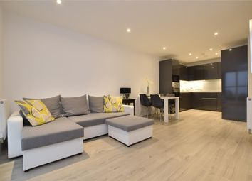 Thumbnail 1 bed flat to rent in Homefield Rise, Orpington, Orpington