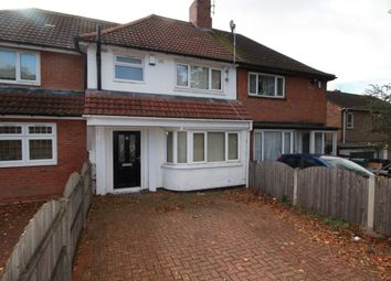 Thumbnail 3 bed semi-detached house to rent in Castle Road West, Oldbury
