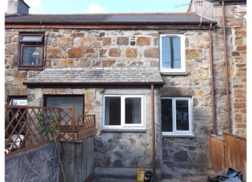 Thumbnail 2 bed terraced house to rent in Canfield Terrace, Redruth