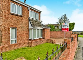 Thumbnail 3 bed detached house for sale in Columbus Way, Maltby, Rotherham
