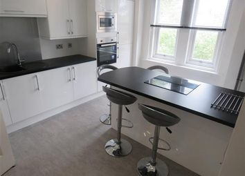 Thumbnail 4 bed flat to rent in Lowther Road, Bournemouth