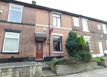 Thumbnail 2 bed terraced house to rent in Rupert Street, Radcliffe, Manchester