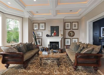 Thumbnail 5 bed detached house for sale in Rudd Lane, Upper Timsbury, Romsey, Hampshire
