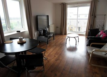 Thumbnail 2 bed flat to rent in Newport Ave, Virginia Quay, London