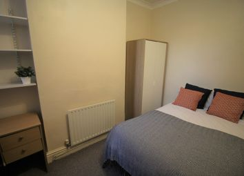 Thumbnail 1 bed terraced house to rent in Room 2, Kensington Road, Earlsdon, Coventry