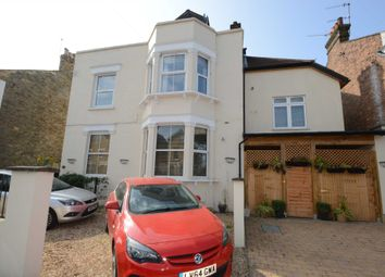 Thumbnail 2 bed flat for sale in Parkhurst Road, London