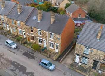 Thumbnail 3 bed property for sale in Greengate Road, Woodhouse, Sheffield