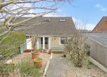 Thumbnail 2 bed semi-detached bungalow for sale in Pearsall Road, Longwell Green, Bristol