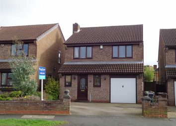 Thumbnail 3 bed detached house for sale in Beechcroft Road, Castle Bromwich, Birmingham