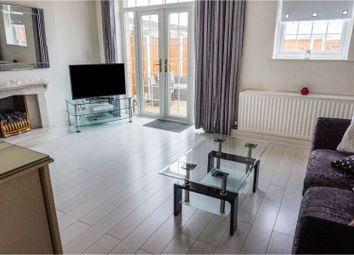 3 bed terraced house for sale in Barons Hey, Liverpool L28