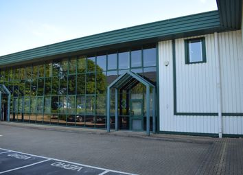 Warehouse to let in Flanders Industrial Park, Hedge End SO30