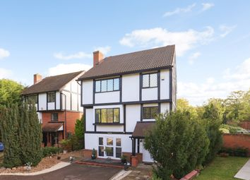 Thumbnail 5 bed detached house to rent in Molember Road, East Molesey
