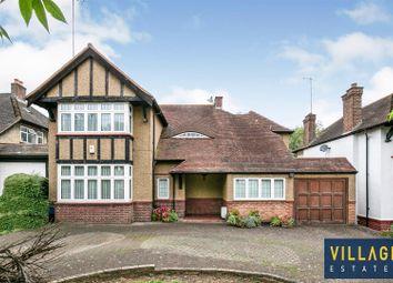 Deacons Hill Road, Elstree, Borehamwood WD6. 5 bed detached house