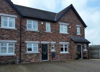 Thumbnail 2 bed property to rent in Turnstone Drive, Carlisle