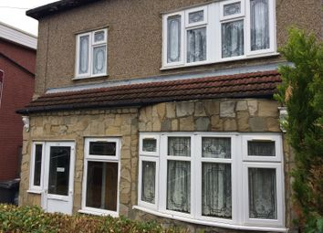 Thumbnail 3 bedroom terraced house to rent in Larkshall Road, Chingford, London