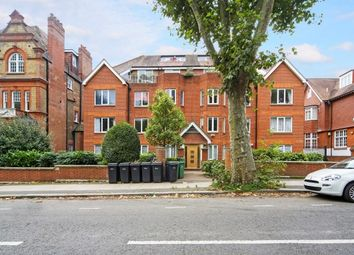 Thumbnail 3 bed flat to rent in Eton Avenue, London