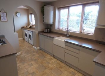 Thumbnail 4 bed detached house for sale in Winmarleigh Road, Scotforth, Lancaster