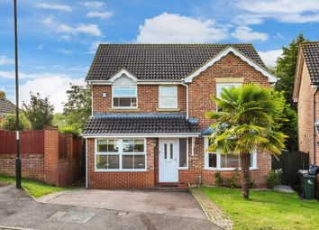 4 bed detached house for sale in Milborne Road, Maidenbower, Crawley RH10