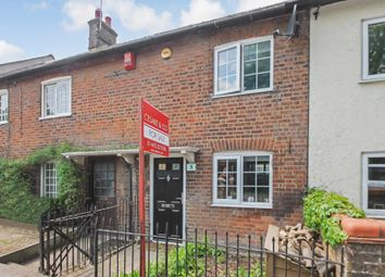 Thumbnail 2 bed terraced house for sale in Cooks Wharf, Pitstone, Buckinghamshire