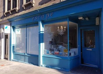 Thumbnail Retail premises to let in Grove Street, Edinburgh