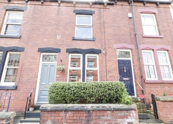 Thumbnail 2 bed terraced house for sale in Moorfield Avenue, Armley, Leeds