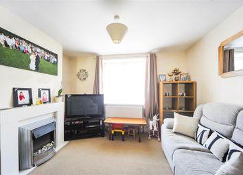 Thumbnail 3 bedroom terraced house for sale in Ermin Street, Stratton St. Margaret, Swindon