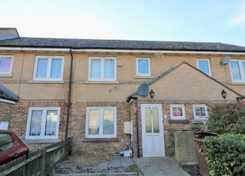 Thumbnail 2 bed terraced house for sale in Gill Avenue, Wainscott