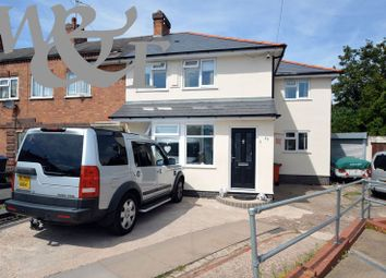 Thumbnail 3 bed terraced house for sale in Dulwich Grove, Birmingham
