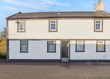 Thumbnail 2 bed flat for sale in Millar Street, Strathaven