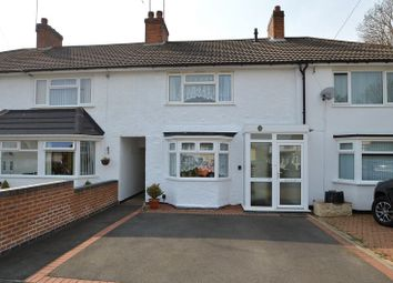 Thumbnail 2 bed town house for sale in Chells Grove, Billesley, Birmingham