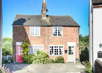 Thumbnail 3 bed semi-detached house for sale in Broughton Crossing, Aylesbury