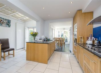 Thumbnail 4 bed terraced house for sale in Gladstone Road, Wimbledon, London
